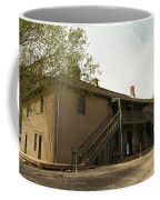 Murphy Store Lincoln City New Mexico   Coffee Mug by Jeff Swan