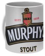 Murphy's Stout Coffee Mug