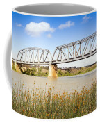 Murray Bridge Coffee Mug