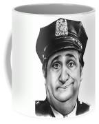 Murray The Cop Coffee Mug