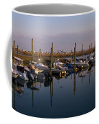 Murrels Inlet South Carolina Coffee Mug