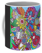 Musaic Coffee Mug