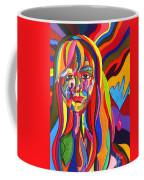 Muse Metamorphosis Coffee Mug