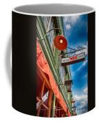 Musee Conti - Wax Museum 2 Coffee Mug