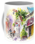 Museo Taurino De Alcazar De San Juan Coffee Mug