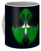 Muses In Minimalism Coffee Mug