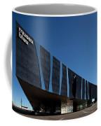 Museu Blau De Les Ciencies Naturals Coffee Mug