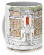 Museum Of The City Of New York Coffee Mug