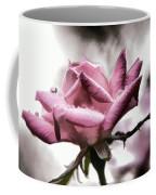 Museum Park Pink Rose Coffee Mug