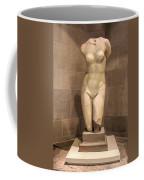 Museum Series 09 Coffee Mug