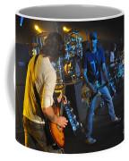 Museum-w-andy Davis-2382 Coffee Mug