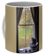 Museum Window Still Life Coffee Mug