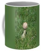 Mushroom 01 Coffee Mug