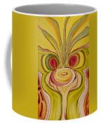 Sage Onion Mushroom Coffee Mug
