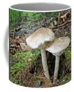 Mushroom Twins - All Grown Up Coffee Mug