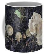 Mushy Mushrooms Coffee Mug