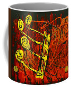 Music 1 Coffee Mug