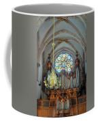 Music And Light Coffee Mug