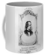 Music Andrew Johnson Coffee Mug