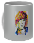 Music Artist..pink Coffee Mug