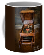 Music Box Coffee Mug