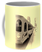 Music City Nashville Tour Coffee Mug