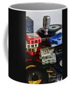 Music Memories Coffee Mug