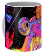Music Out Of Metal V Coffee Mug