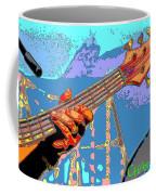 Music Out Of Metal Vi Coffee Mug