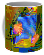 Music Out Of Metal Xv Coffee Mug