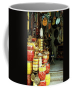 Music Shop Coffee Mug