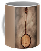 Music - String - Banjo  Coffee Mug by Mike Savad