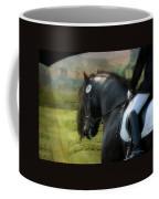 Musical Freestyle Coffee Mug