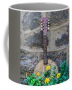Musical Garden Coffee Mug