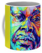 Musical Genuis Coffee Mug