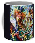 Musical Maturity  Coffee Mug