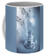 Musical Tune Coffee Mug
