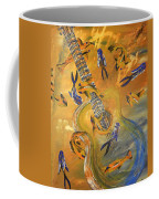 Musical Waters Coffee Mug