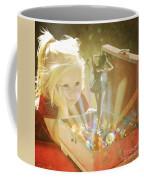 Musicbox Magic Coffee Mug