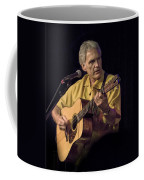 Musician And Songwriter Verlon Thompson Coffee Mug