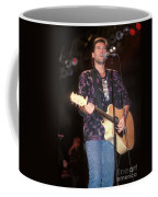 Musician Billy Ray Cyrus Coffee Mug