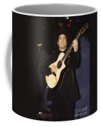 Musician Clint Black  Coffee Mug