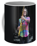 Musician Gary Lewis Coffee Mug