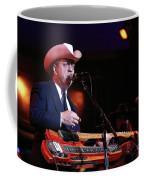 Musician Junior Brown Coffee Mug