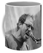 Musicians Warren Zevon Coffee Mug