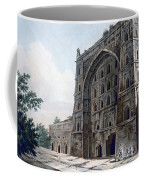 Musjid At Jaunpur Coffee Mug