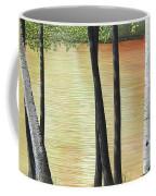 Muskoka Lagoon Coffee Mug