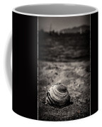 Mussel On The Beach Coffee Mug