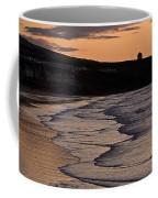 Mussenden Sunset Coffee Mug