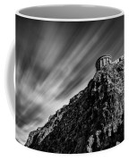 Mussenden Temple - On The Edge Coffee Mug